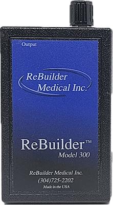 ReBuilder 300