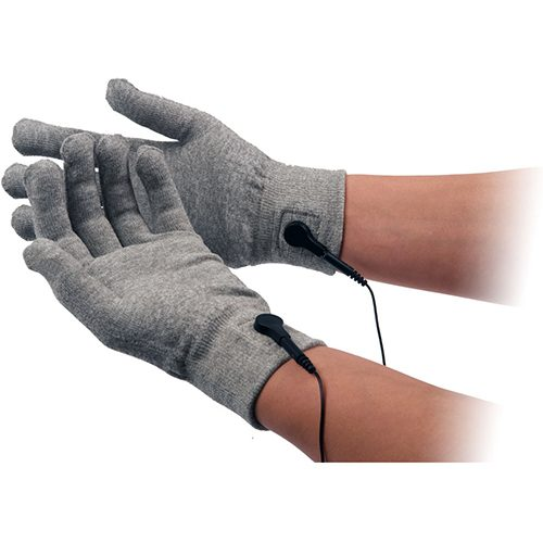 Conductive Gloves for ReBuilder