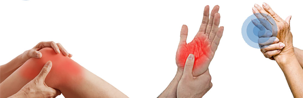 Suffering from pain in your hands and knees?  The ReBuilder for your nerve pain is the answer!