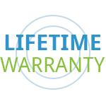 Lifetime warranty for the ReBuilder