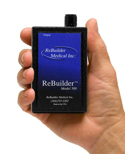 ReBuilder Medical | The ReBuilder 300
