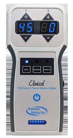 ReBuilder Clinical