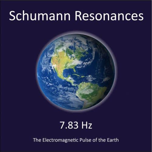 Schumann Earth Resonance 7.83Hz