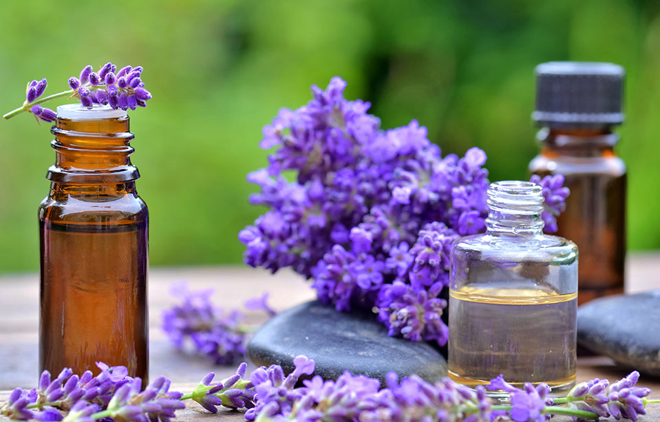 Essential Oils For Neuropathy and Nerve Pain with Help from the ReBuilder