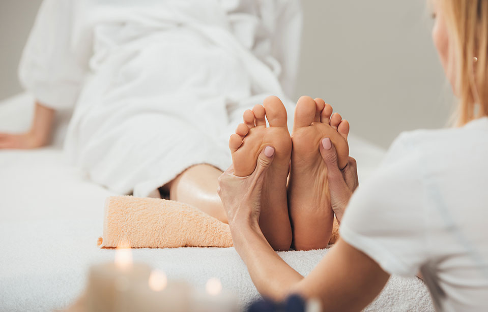 Can Massage Help With Your Neuropathy Pain