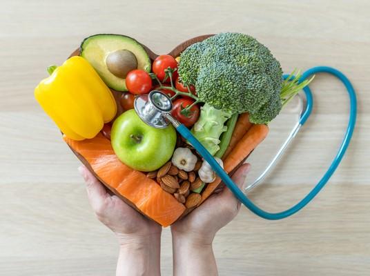 Heart-Healthy Neuropathy Foods