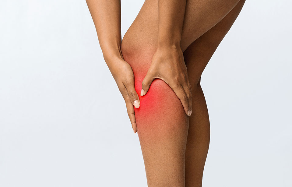Nerve Pain in Your Leg? Here's How to Get Relief
