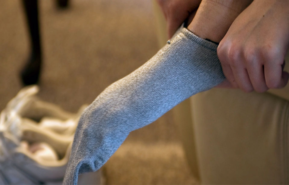 The Best Socks for Neuropathy