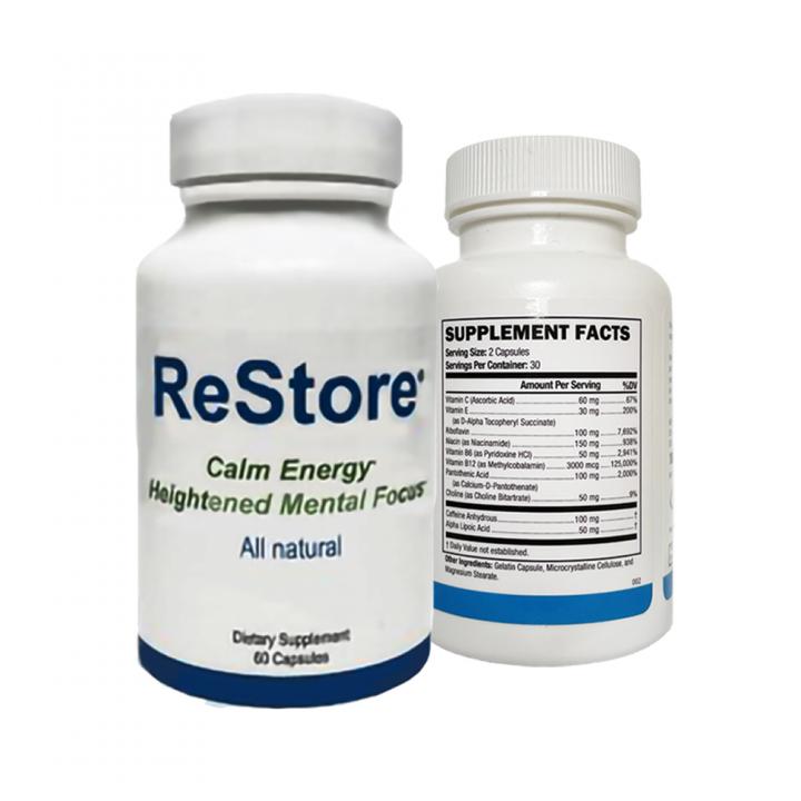 ReStore by ReBuilder Medical